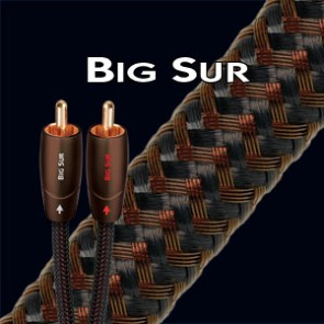 Audioquest Big Sur Cinch