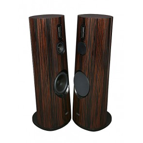 Ayon Audio Black Arrow Standlautsprecher