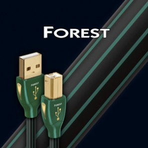 Audioquest Forest USB A/B