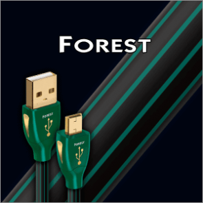 Audioquest Forest Mini USB