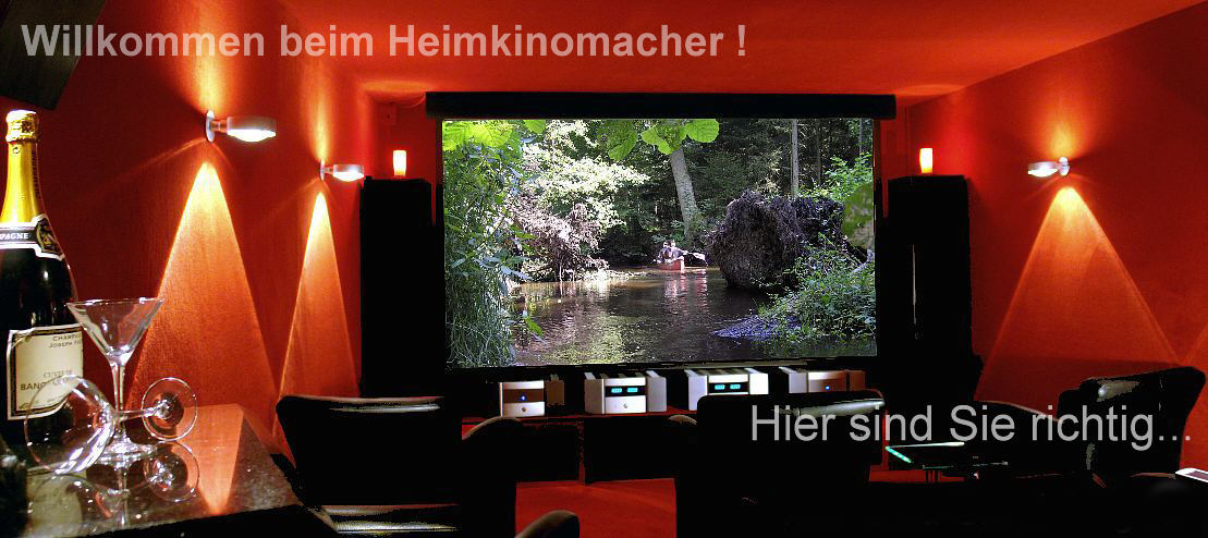 Heimkino Beamer Shop